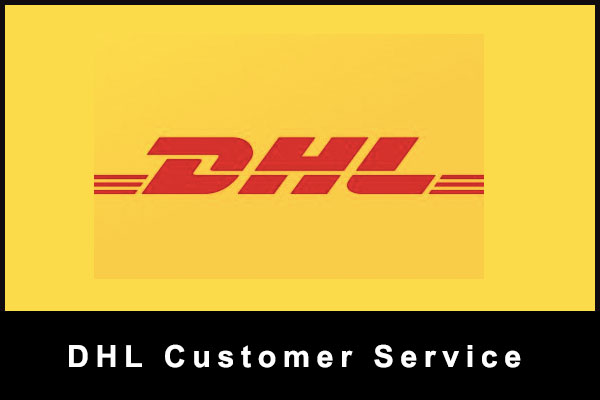 DHL Custome Service Phone Canada