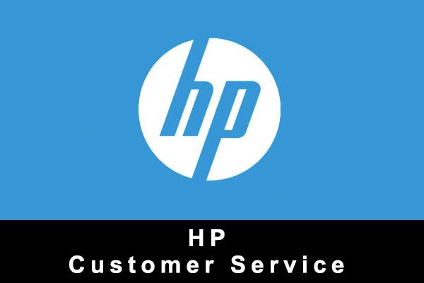 HP Custome Service Phone Canada
