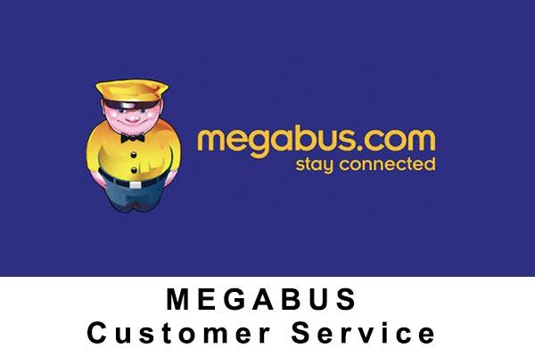 MegaBus Custome Service Phone Canada