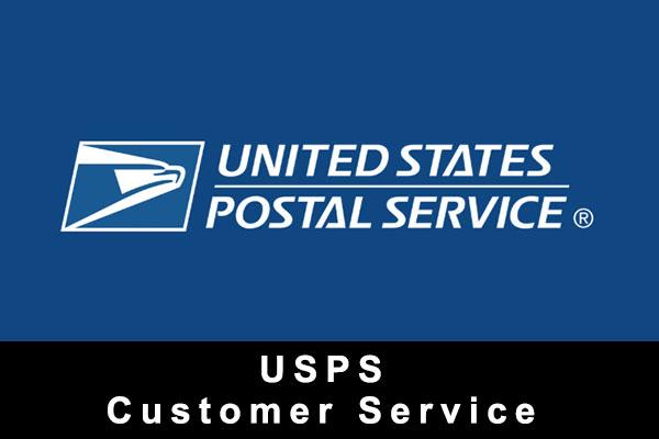 USPS Custome Service Phone Canada