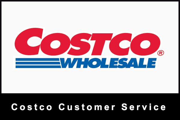 Costco Custome Service Phone Canada