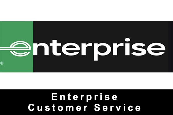 Enterprise Custome Service Phone Canada