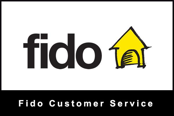 Fido Custome Service Phone Canada