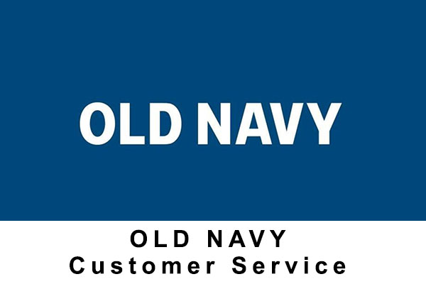 Old Navy Custome Service Phone Canada