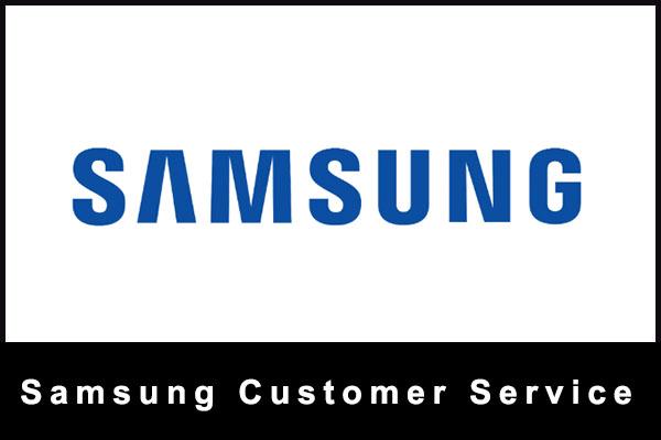 Samsung Custome Service Phone Canada