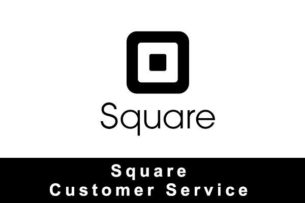 Square Custome Service Phone Canada