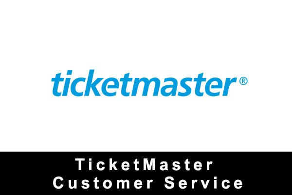 Ticketmaster Custome Service Phone Canada