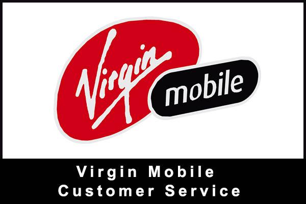 Virgin Mobile Custome Service Phone Canada