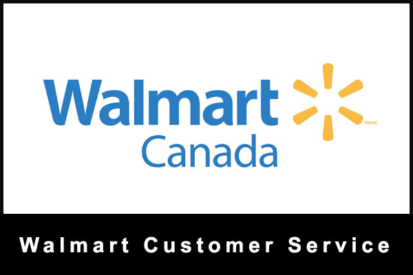 Walmart Custome Service Phone Canada