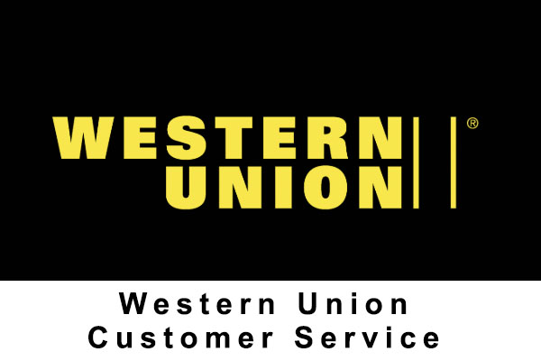 Western Union Custome Service Phone Canada